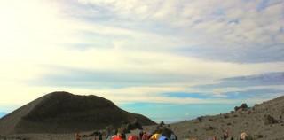 2D1N: Pendakian Gunung Merapi