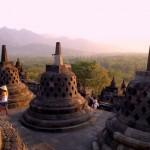 Paket Wisata Borobudur Sunrise