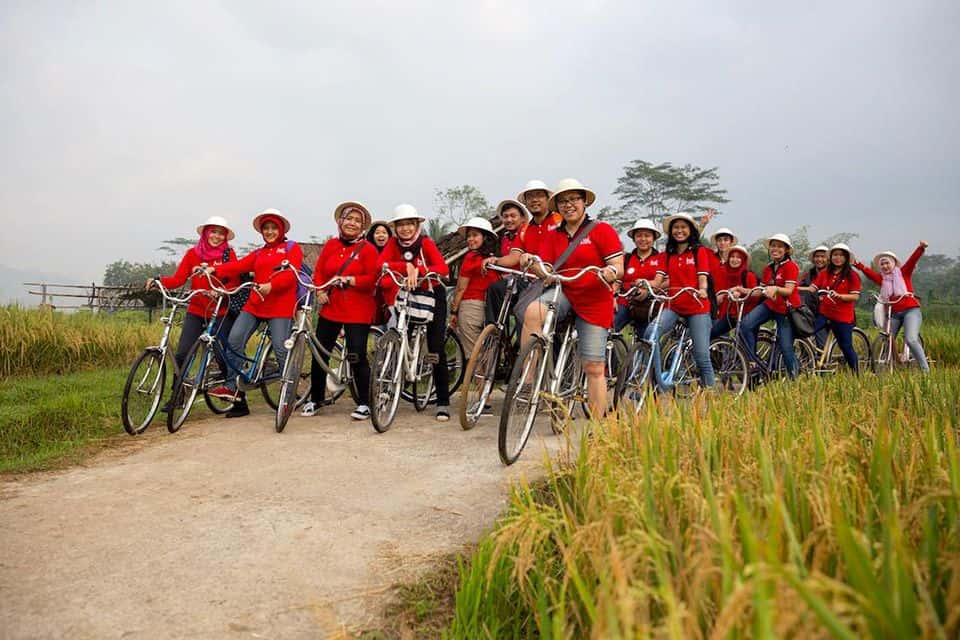 web _ borobudur village cycling _ liburanjogja