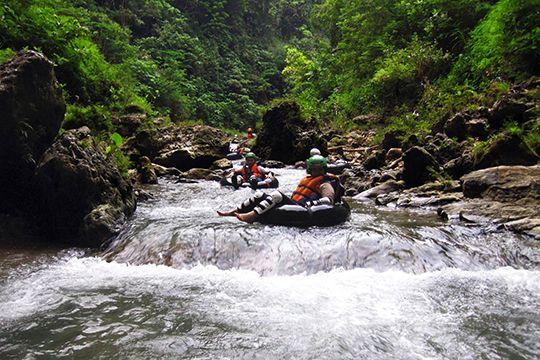 Cave Tubing Goa Kalisuci